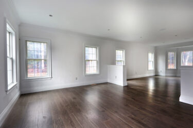 Photograph of Dining Room at 22 Hedgerow Lane, Westwood MA