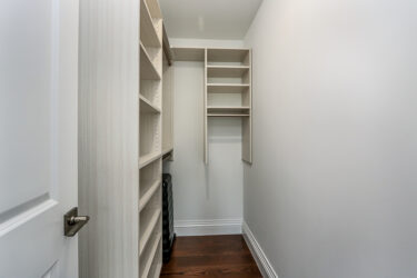 Photograph of Walkin Closet at 30 Hedgerow Lane, Westwood MA
